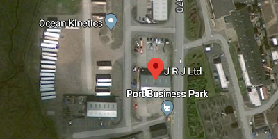 How to find JRJ Shetland Ltd.