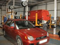 General Garage Services and Vehicle Repairs